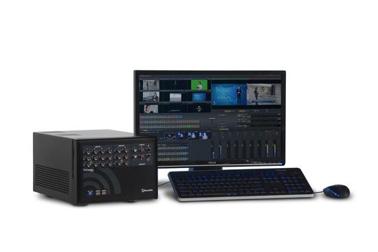 Tc40 kit