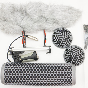 Rent Schoeps CMIT5U Shotgun Microphone Kit