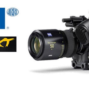 Rent Arri Alexa XT 4:3 high speed camera + TV logic monitor