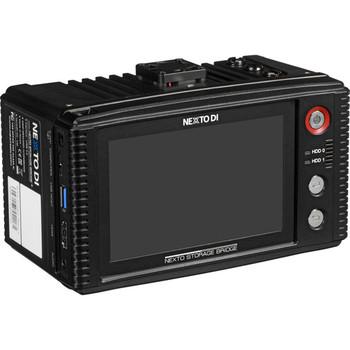 Rent Nexto DI NSB-25 Storage Bridge w/Cfast Module