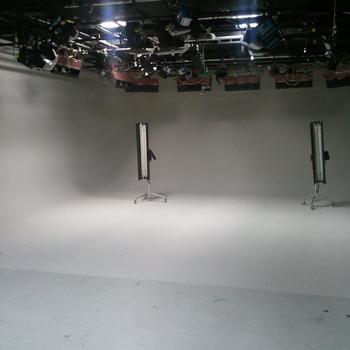 Rent Interface Media Group Studios
