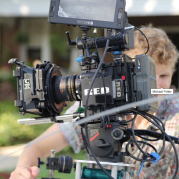 Rent Red Epic MX package