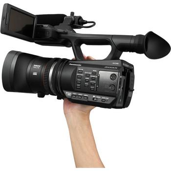 Rent Panasonic AG-AC90 AVCCAM Handheld Camcorder