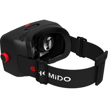 Rent HOMiDO – Smartphone VR headset