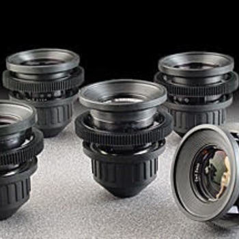 Rent Zeiss Standard Speed MK I PL-Mount Lens Set (16, 24, 32, 50, 85)