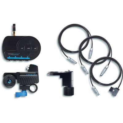 Redrock micro 8 114 0002 microremote handheld bundle with 1140913