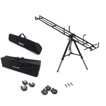 Rent Kessler KC-18 Foot Crane Complete Kit