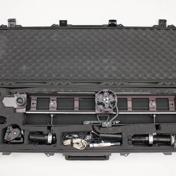 Rent Kessler Cineslider Motorized Elektradrive Kit with Parallax
