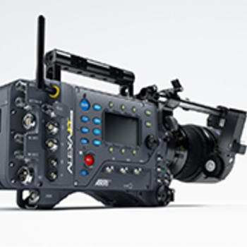 Rent Arri Alexa XT Plus