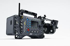 Arri alexa xtplus rear item