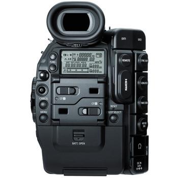 Rent Canon C300 w/EF mount