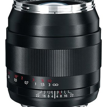 Rent Zeiss 35mm f/1.2 ZE Planar T* Manual Focus