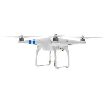 Rent DJI Phantom 2 DRONE w/ GoPro + H4-3D