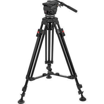 Rent Cartoni F127 FocusHD Tripod