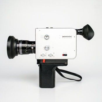 Rent Braun Nizo S56 Super 8 Camera