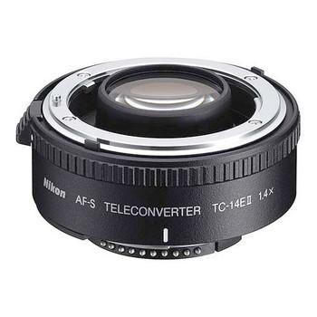 Rent Nikon TC-14E II teleconverter