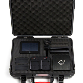 Rent Canon C100 + Atomos Ninja 2