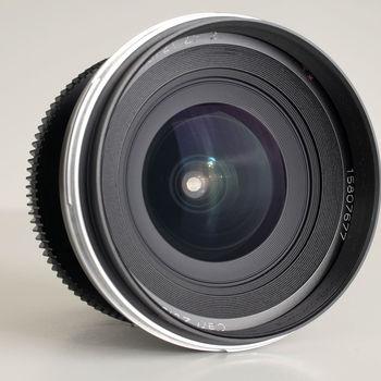 Rent Zeiss Classic Cine-Mod Lens Set