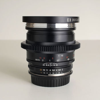 Rent Zeiss Classic ZF.2 50MM F/2.0 Makro-Planar