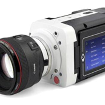Rent VR Rig for Phantom miro