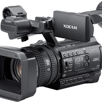 Rent Sony PXW-Z150
