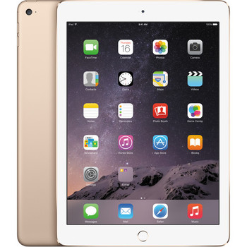 Rent iPad Air 2