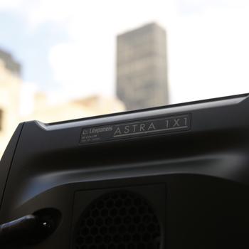Rent Astra 1x1 Bi Color Lite Panel | Kit