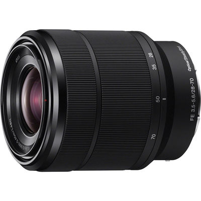 Sony sel2870 fe 28 70mm f 3 5 5 6 oss 1015472
