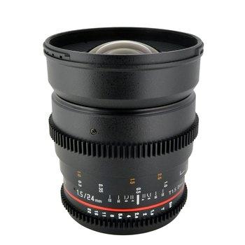 Rent Rokinon Cine Prime Lens Kit