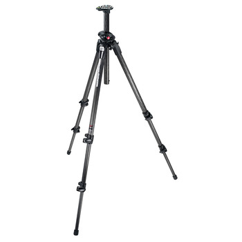 Rent Carbon fiber tripod with ball head