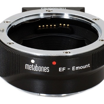 Rent Metabones EF-E Mount Adapter