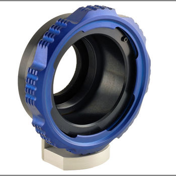 Rent MTF E-Mount to PL Mount Adapter