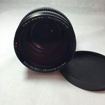 Rent Arri 16mm SRII w/ 10-100mm 1.8 Zeiss Lens