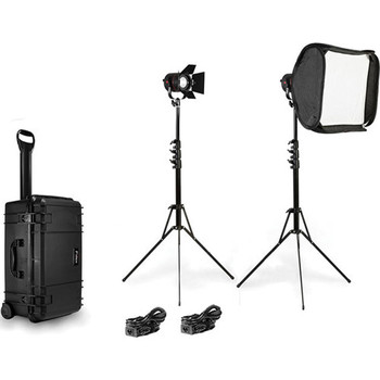 Rent Fillex K201 Two light Interview Kit