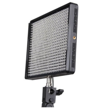 Rent 3x Aputure Amaran LED Lights: AL-528S + AL-528S + AL-H198