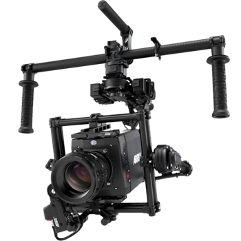 Rent FREEFLY MOVI 15 WITH wheeled case and 4 batteries.