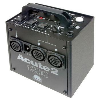 Rent Profoto Acute 1200 pack