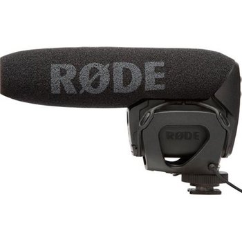 Rent Rode VideoMic Pro Compact VMP Shotgun Microphone