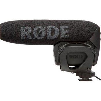 Rent Rode VideoMic Pro Compact VMP Shotgun Microphone