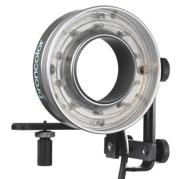 Rent Bi-Color LED Ring Light