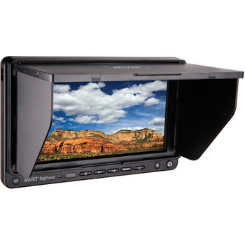 "Rent Elvid RigVision CM-7L 7"" Field Monitor with Shutter Release"