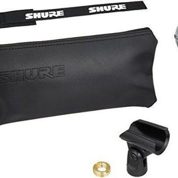 Rent Shure - SM58