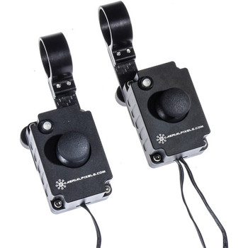 Rent Proportional Dual Rate 3-Axis Thumb Joysticks for DJI Ronin-M