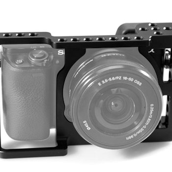 Rent Sony A6300 24MP Stills / 4K Mirrorless Camera