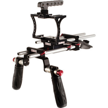 Rent SHAPE Offset Shoulder Mount