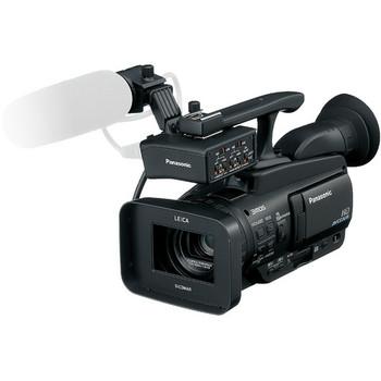 Rent Panasonic AG-HMC40 Camcorder