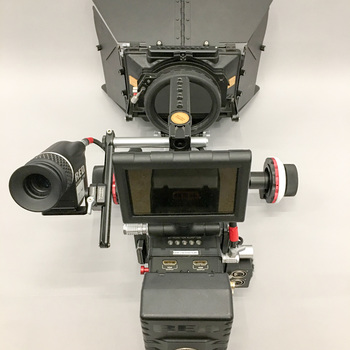 Rent Red Epic-M DRAGON Kit