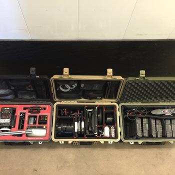 Rent Red Epic-M DRAGON Kit