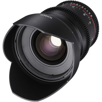 Rent New DS Rokinon 24mm Cine Lens