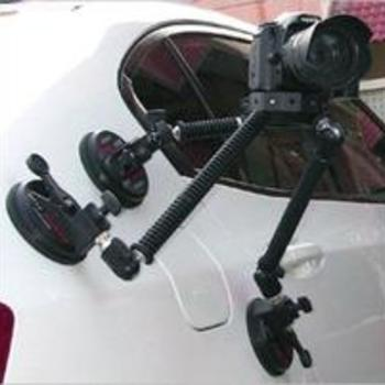 Rent Camtree G-51 Gripper Suction Car Mount Pod